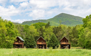 Hook, Line and Sinker cabins Luray VA
