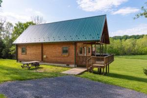 The River Lure cabin Luray VA