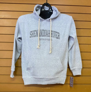 Nantucket Grey sweatshirt $31.75